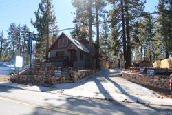 Photo of 40105 Big Bear Boulevard, Big Bear Lake, CA 92315 (MLS # 3180166)