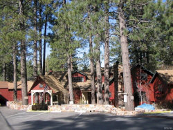 Photo of 40409 Big Bear Lake Boulevard, Big Bear Lake, CA 92315 (MLS # 3182553)