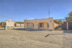 Photo of 32775 Hwy 18, Lucerne Valley, CA 92356 (MLS # 31892044)