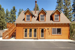 Photo of 41578 Big Bear Boulevard, Big Bear Lake, CA 92315 (MLS # 31907812)