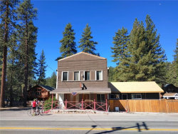 Photo of 39211 NorthShore Drive, Fawnskin, CA 92333 (MLS # 31912544)