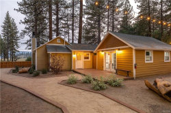 Photo of 39544 North Shore Drive, Fawnskin, CA 92333 (MLS # 32002673)