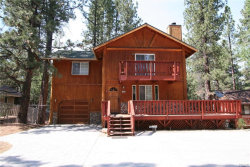 Photo of 793 Mountain Lane, Big Bear City, CA 92314 (MLS # 3173175)