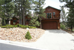 Photo of 42039 Skyview Ridge, Big Bear Lake, CA 92315 (MLS # 3173270)