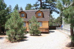 Photo of 168 Sunset Lane, Sugarloaf, CA 92314 (MLS # 3173553)