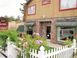 Photo of 40850 Village Dr Drive, Unit A, Big Bear Lake, CA 92315 (MLS # 3173595)