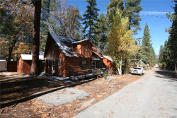 Photo of 860 Birch Street, Big Bear Lake, CA 92315 (MLS # 3173652)