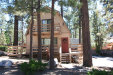 Photo of 42773 Juniper Drive, Big Bear Lake, CA 92315 (MLS # 3173724)