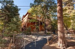 Photo of 1449 Clubview Drive, Big Bear Lake, CA 92315 (MLS # 3174134)