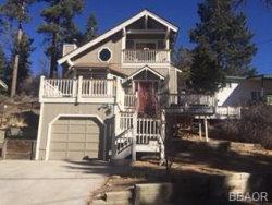 Photo of 861 Tehama Drive, Big Bear Lake, CA 92315 (MLS # 3175315)