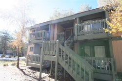 Photo of 760 Blue Jay Road, Unit 29, Big Bear Lake, CA 92315 (MLS # 3175324)