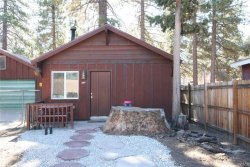 Photo of 916 West Aeroplane Boulevard, Big Bear City, CA 92314 (MLS # 3181279)