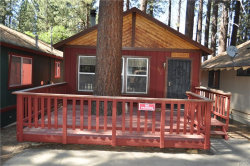 Photo of 42814 Willow Avenue, Big Bear Lake, CA 92315 (MLS # 3181400)