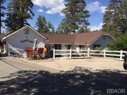Photo of 691 Spruce Road, Big Bear Lake, CA 92315 (MLS # 3182430)