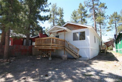 Photo of 660 Metcalf Lane, Big Bear Lake, CA 92315 (MLS # 3182489)