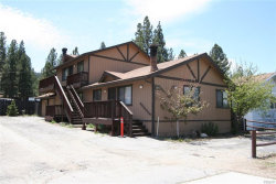 Photo of 42719 Moonridge Road, Unit 2, Big Bear Lake, CA 92315 (MLS # 3182490)