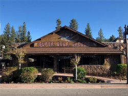 Photo of 40755 Village Drive, Big Bear Lake, CA 92315 (MLS # 3185079)