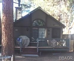 Photo of 744 East Meadow Lane, Big Bear City, CA 92314 (MLS # 3186238)