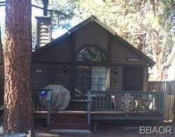 Photo of 744 East Meadow Lane, Big Bear City, CA 92314 (MLS # 3187761)