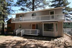 Photo of 1158 Pine Ridge Lane, Big Bear City, CA 92314 (MLS # 3189136)