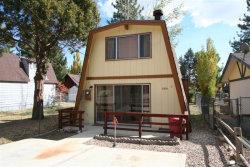 Photo of 1056 Sierra Avenue, Big Bear City, CA 92314 (MLS # 31893256)