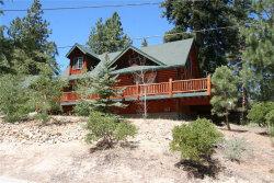 Photo of 846 Lowe, Big Bear Lake, CA 92315 (MLS # 31893317)