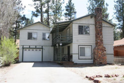Photo of 204 Angeles Boulevard, Big Bear City, CA 92314 (MLS # 31901300)