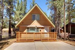 Photo of 2061 6th Lane, Big Bear City, CA 92314 (MLS # 31902422)