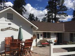 Photo of 691 Spruce Road, Big Bear Lake, CA 92315 (MLS # 31902491)