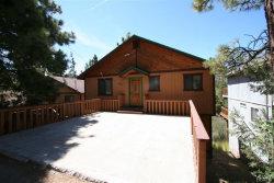 Photo of 42677 Alta Vista Avenue, Big Bear Lake, CA 92315 (MLS # 31902499)