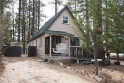 Photo of 166 Lagunita Lane, Big Bear Lake, CA 92315 (MLS # 31902518)
