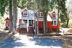 Photo of 1034 Cameron Drive, Big Bear Lake, CA 92315 (MLS # 31904938)