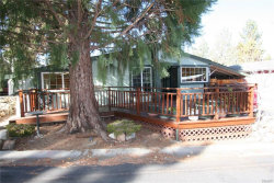 Photo of 391 Montclair Drive, Unit 184, Big Bear City, CA 92314 (MLS # 31904989)