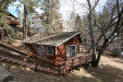 Photo of 579 Sahuaro Way, Big Bear Lake, CA 92315 (MLS # 31905104)