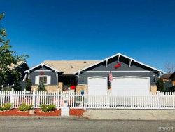 Photo of 307 Pine Lane, Big Bear City, CA 92314 (MLS # 31906138)