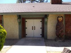 Photo of 41072 Big Bear Boulevard, Big Bear Lake, CA 92315 (MLS # 31906143)