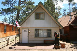 Photo of 627 Los Angeles Avenue, Big Bear City, CA 92314 (MLS # 31906259)