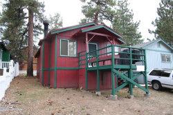 Photo of 654 Metcalf Lane, Big Bear Lake, CA 92315 (MLS # 31907546)
