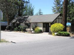 Photo of 572 Knickerbocker, Big Bear Lake, CA 92315 (MLS # 31907652)