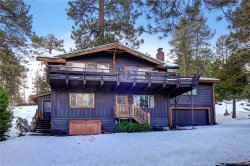 Photo of 569 Chipmunk Lane, Big Bear Lake, CA 92315 (MLS # 31907852)