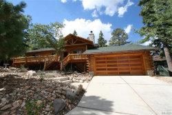 Photo of 1346 La Crescenta Drive, Big Bear City, CA 92314 (MLS # 31909021)