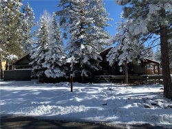 Photo of 1100 Myrtle Avenue, Big Bear City, CA 92314 (MLS # 31912522)