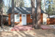 Photo of 42770 Cedar Avenue, Big Bear Lake, CA 92315 (MLS # 32000204)