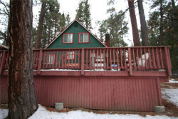 Photo of 39039 Waterview Drive, Big Bear Lake, CA 92315 (MLS # 32000242)