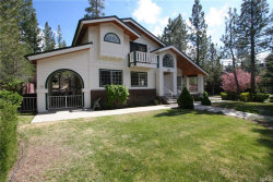 Photo of 42321 Heavenly Valley Road, Big Bear Lake, CA 92315 (MLS # 32000365)