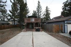 Photo of 407 East Meadow Lane, Big Bear City, CA 92314 (MLS # 32000534)