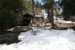 Photo of 1007 Knickerbocker Road, Big Bear Lake, CA 92315 (MLS # 32000554)