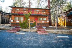 Photo of 774 Summit Boulevard, Unit A, Big Bear Lake, CA 92315 (MLS # 32000561)