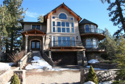 Photo of 42037 Eagles Nest Road, Big Bear Lake, CA 92315 (MLS # 32000680)