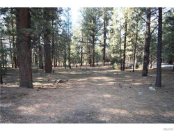 Photo of 0 Fox Farm, Big Bear Lake, CA 92315 (MLS # 2132364)